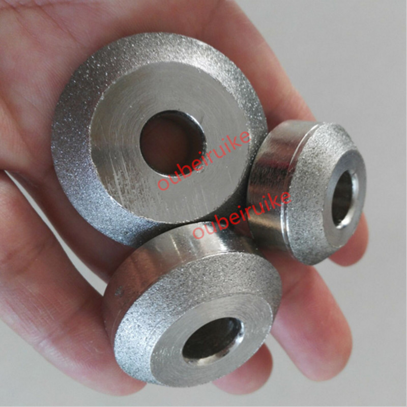 Инструменты для ремонта седла клапана, алмазные шлифовальные диски с углом 45 градусов|stone grinding|stone wheelstone diamond tools | АлиЭкспресс