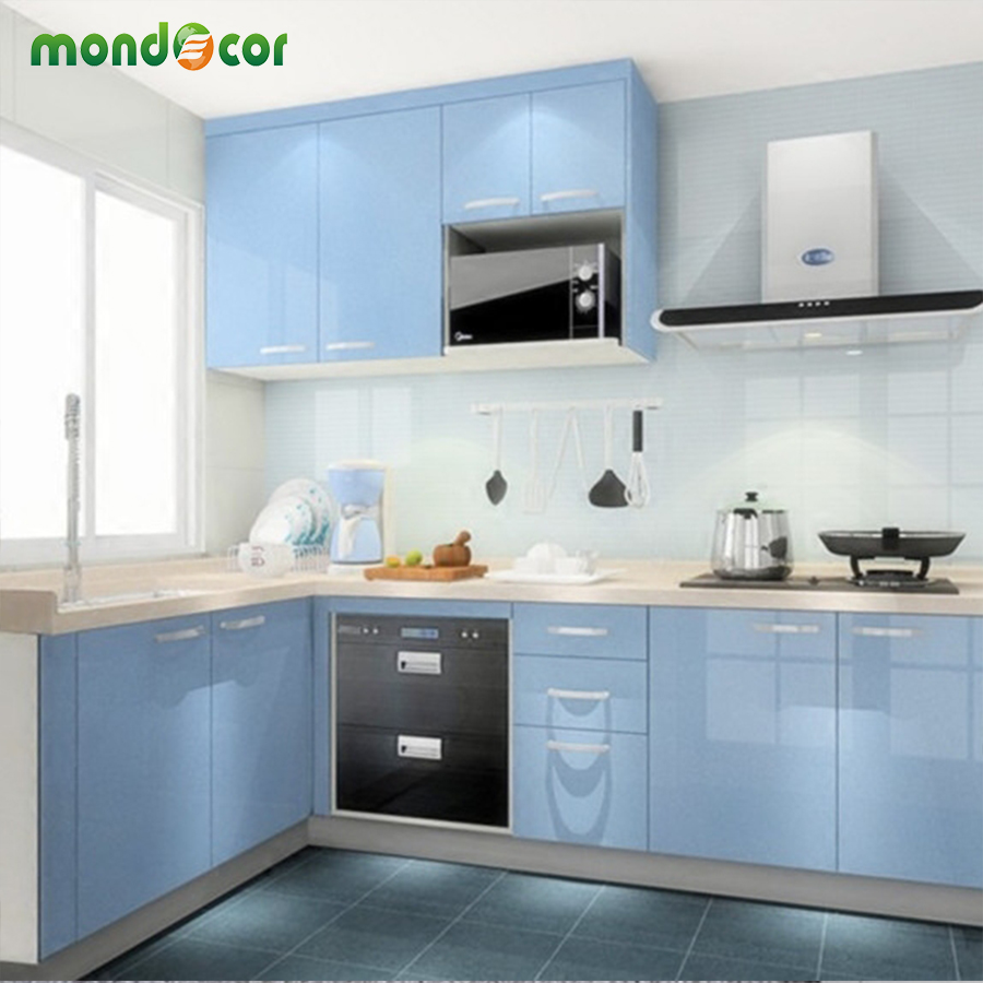 compare prices on wallpaper kitchen cabinet online shopping buy