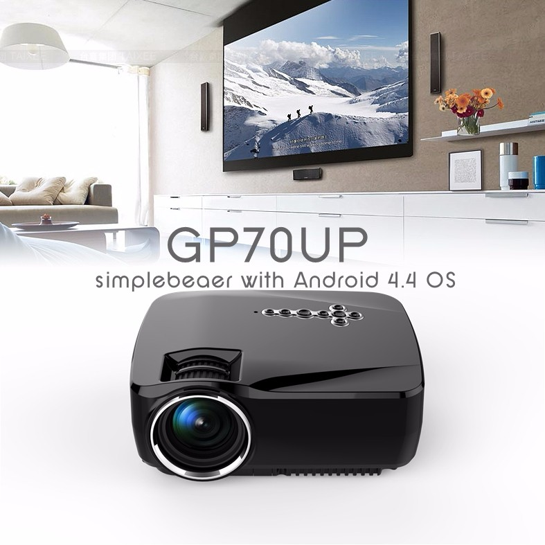 GP70UP_Simplebeamer_smart_Android_led_Home_cinema_projector (5)
