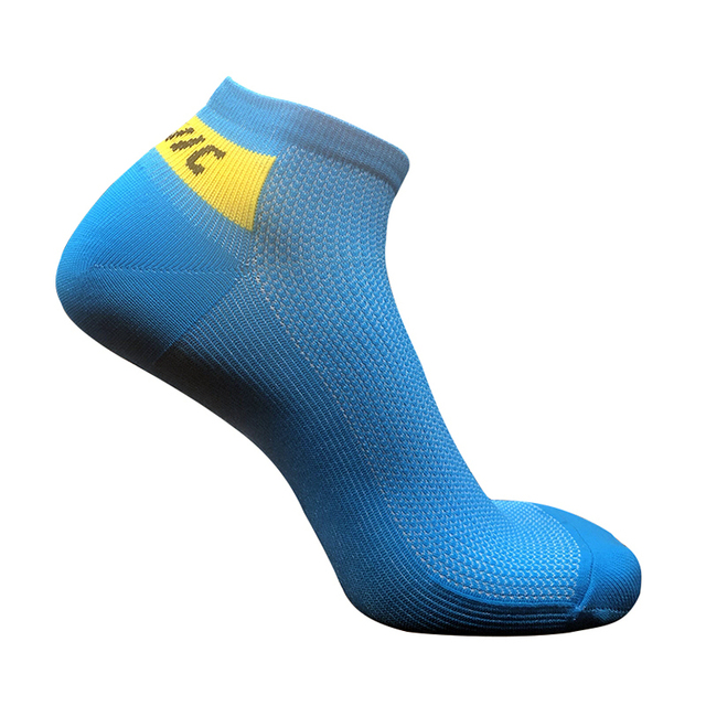 Ankle Length Socks for Running and Sports