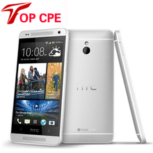 "Original htc one mini 601e gps wifi 4,3 ""touchscreen 4mp kamera 3g 16 gb rom dual core entsperrt android refurbished handy"