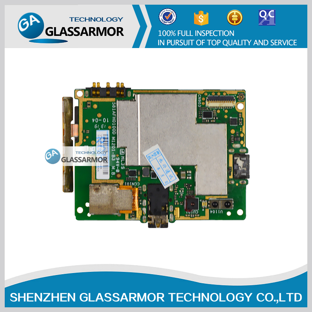 glassarmor original work well for sony xperia j st26i motherboard mainboard  board card best quality free shipping-in mobile phone circuits from  cellphones
