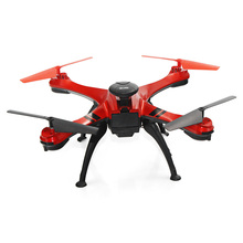 FX176C1 GPS Brushed RC Quadcopter RTF WiFi FPV 1MP Camera RC Helicopter Waypoints Follow Me Drone Dron