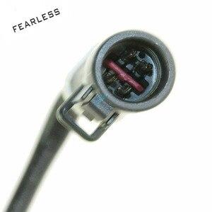 Image 4 - Sensor de oxígeno 4X O2 02 aguas abajo y arriba para Sensor de oxígeno Ford Lincoln Mazda Mercury F150