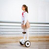 54в двухколесный Электрический Ховерборд Лонгборда Самостоятельного Баланса скутер ногу управление, скутер