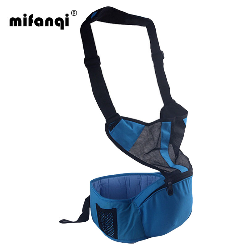 Top Quality 2016 Manduca Baby Carrier Bebek Kanguru Hipseat Infant Carrier Sling Baby Suspenders Classic Baby