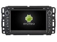 Android 5 1 1 CAR Audio DVD Player FOR GMC Yukon Denali Acadia Sierra Gps Multimedia