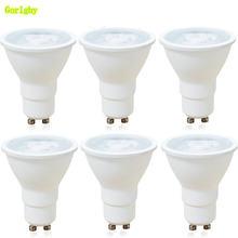 Точечный светильник gu10 mr16(gu53) с регулируемой яркостью