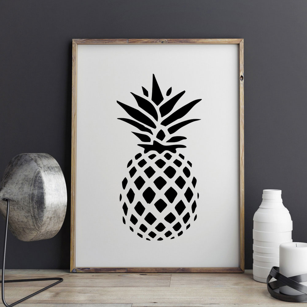 Popular Picture Pineapple-Buy Cheap Picture Pineapple lots ...