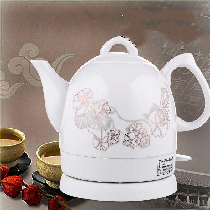 Здесь продается  Electric kettle   used  make tea Overheat Protection Safety Auto-Off Function  Бытовая техника