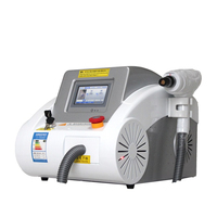 2018 Nd yag laser price laser tattoo removal machine price / nd yag laser for scar removal