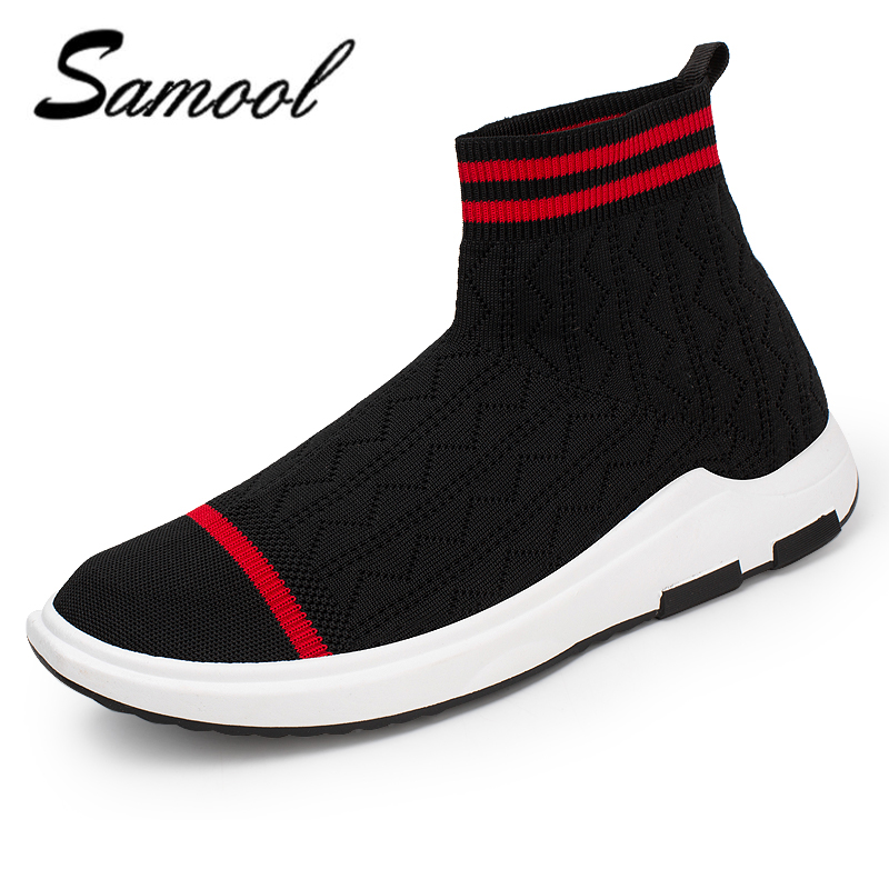 Top Breathable Casual Mens Shoes