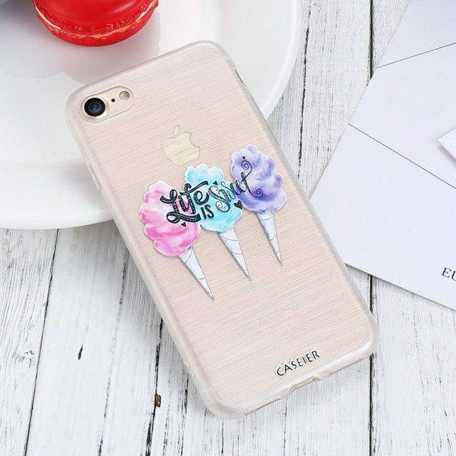 Fashion Patterned Phone Cases For All iPhone 4