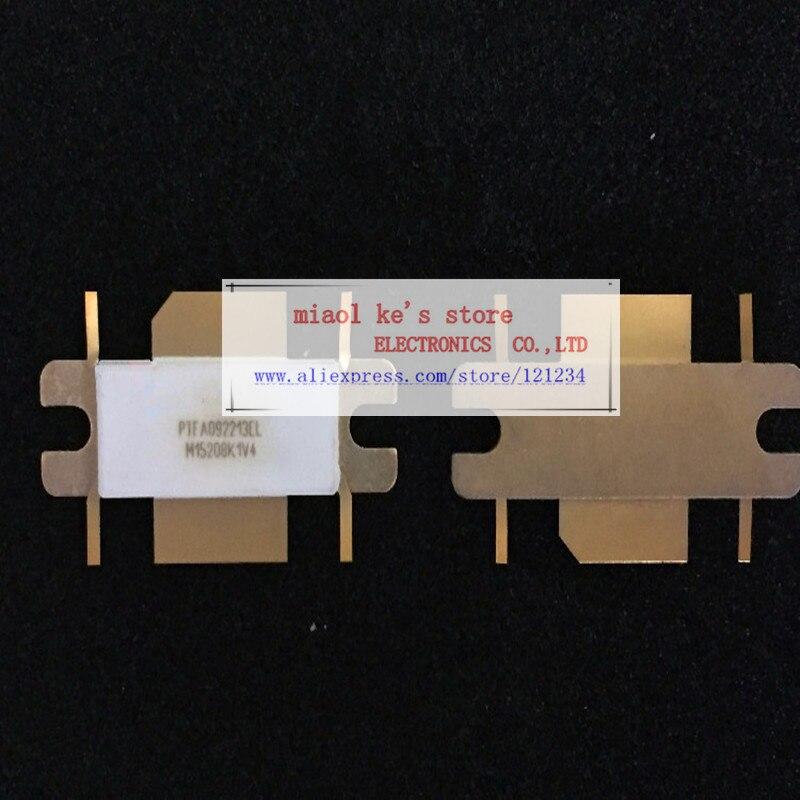 1pcs PTFA092213EL  ptfa092213el [ 30V 1.85A 220W 920-960MHz Package:H-33288-6 ]  - High quality original LDMOS Transistor1pcs PTFA092213EL  ptfa092213el [ 30V 1.85A 220W 920-960MHz Package:H-33288-6 ]  - High quality original LDMOS Transistor