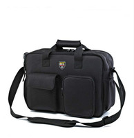 FASITE Genuine Multi Function Portable Shoulder Repair Kit Pouch Tool Bag Case Black