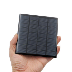 Image 2 - Mini 9V 12V 2W 3W 4.2W Panel słoneczny Panel na energię słoneczną System DIY akumulator moduł ładowarki przenośny Panneau Solaire energii
