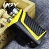 Original IJOY RDTA BOX Mini 100W Full Kit 2600mAh Built In Battery W 6ml Large Capacity