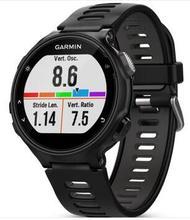 Garmin forerunner 735xt execução monitor de freqüência cardíaca relógio esportivo ciclismo natação óptica de ferro relógios gps à prova d' água smart watch