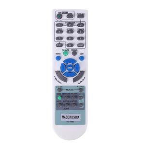 Image 5 - Remote Controller for NEC Projector RD 448E V260X+ V300X+ V260 RD 443E LT180+ LT280 LT380 M230 RD 450C M260XC VT LT NP