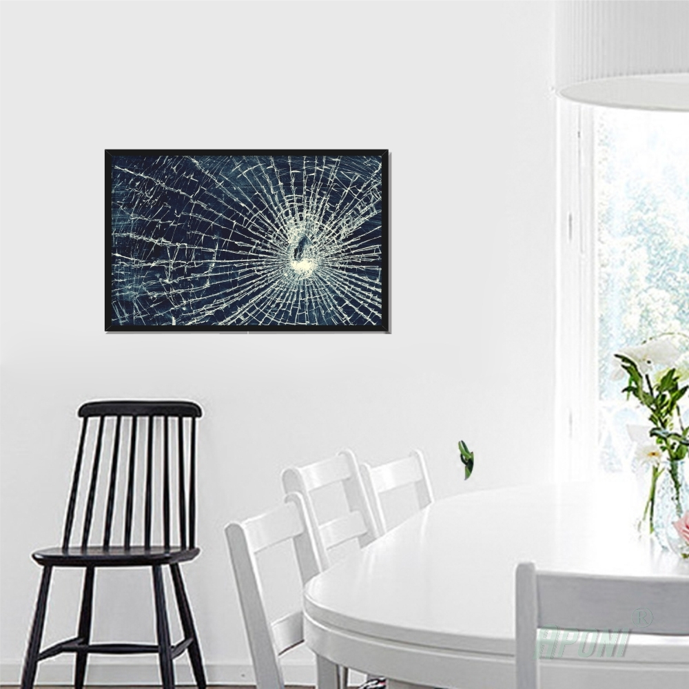 Broken Mirror Wall Art Compare Prices On Broken Mirror Wall Art Online Shopping Buy Low