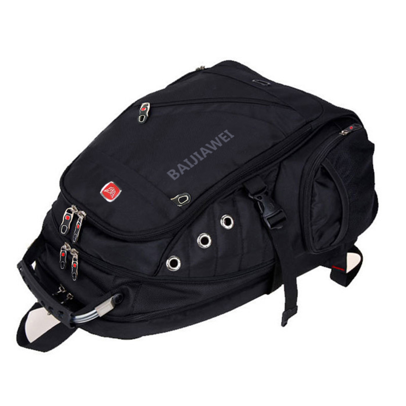 bolsapack mochilas homens viajam sacolas Técnica : Gravando