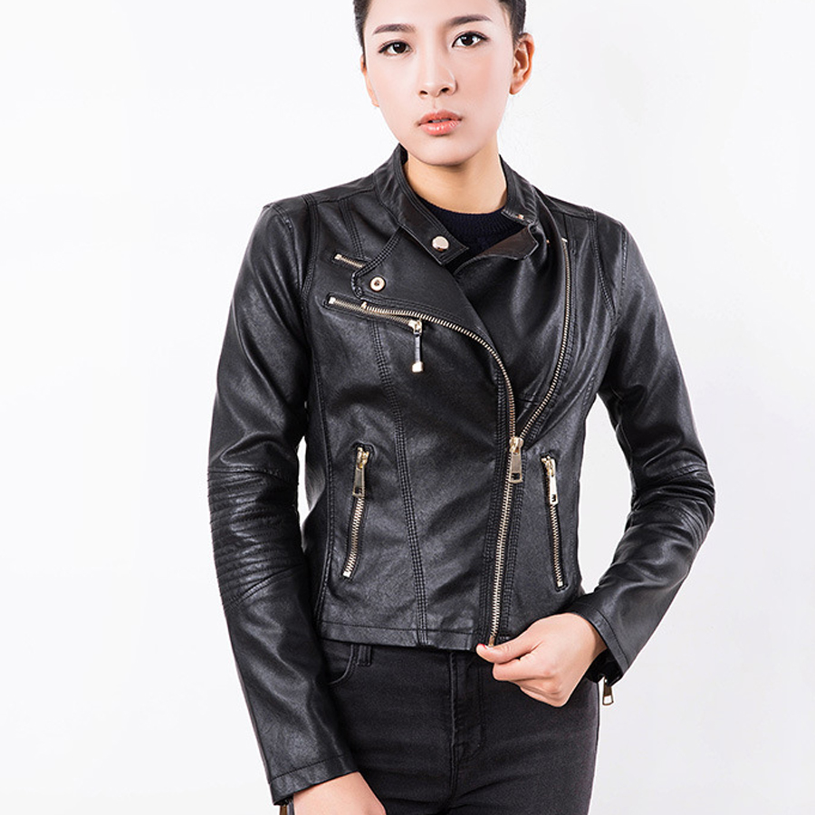 Sell Leather Jacket Coat Nj