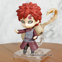 Figuras de acción de Naruto Shippuden, juguetes de colección para niños, regalos, Nd 956