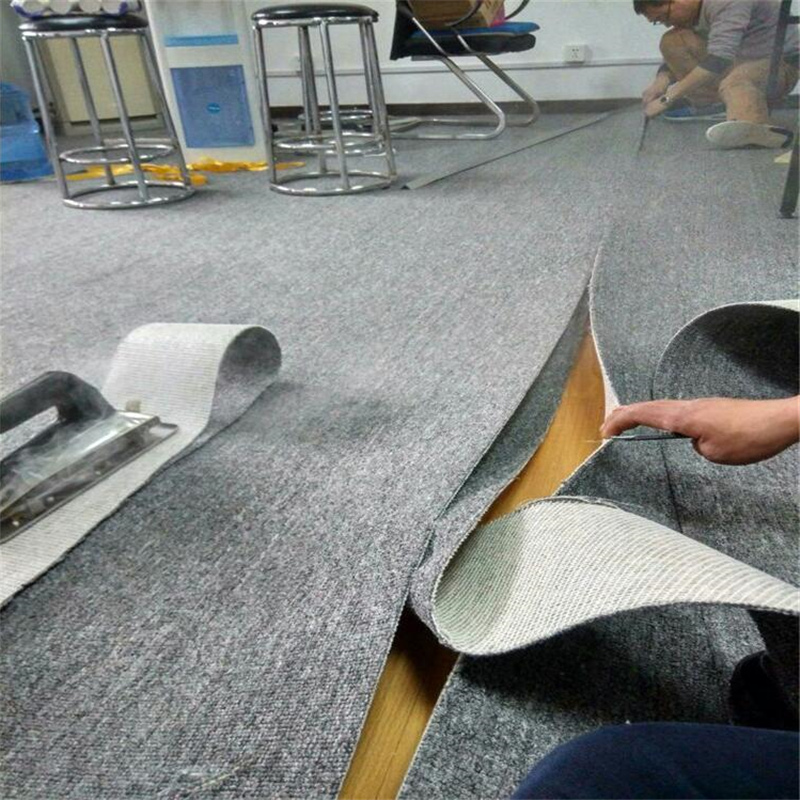 Carpet Iron Hotel-specific Installation Maintenance Tools Sticky Electric Iron Carpet Professional Iron-5