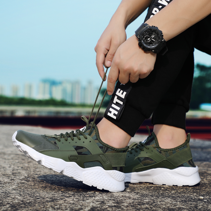 HTB12YOqlBjTBKNjSZFNq6ysFXXa2 - Fashion Shoes Men Sneakers Men Casual Shoes Trainers Air huaraching Sneakers zapatos hombre Walking Platform Shoes chaussures
