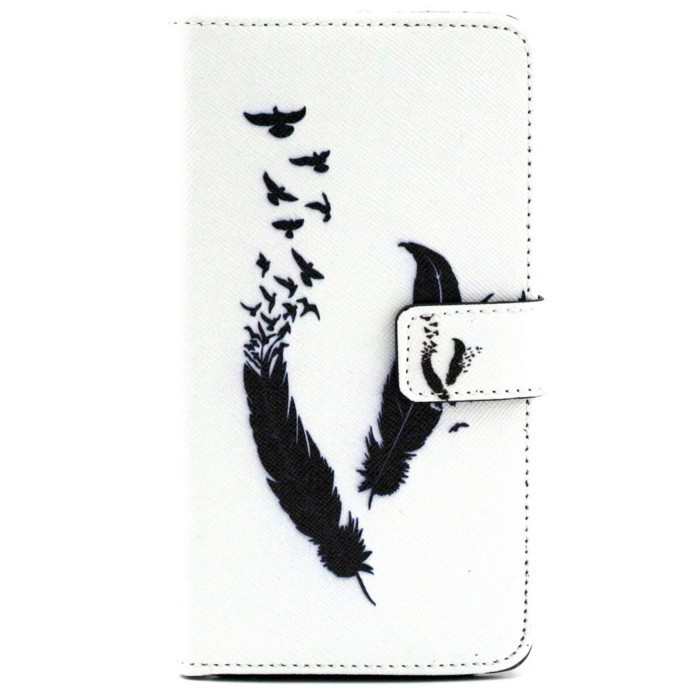 Samsung Galaxy Note 4 fashion wallet case (22)