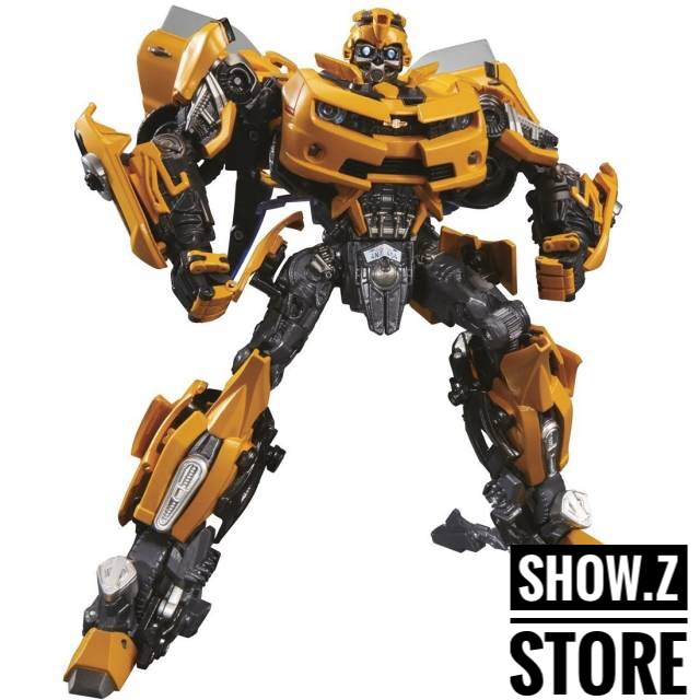 [Show.Z Store] 4th Party MPM-03 Hornet Movie Series MPM03 Transformation Action Figure managing the store