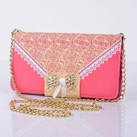 Note2 Luxury Wallet Stand Flip PU Leather Diamond Bowknot Cosmetic Mirror Case For Samsung Galaxy Note