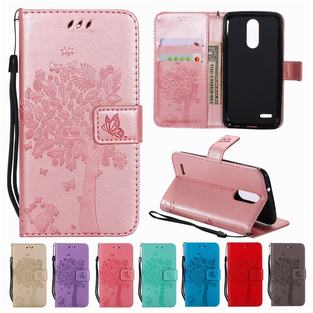 Responsible Rich Leather Wallet Magnetic Flip Phone Case Cover For Apple Iphone 5s 5g Se