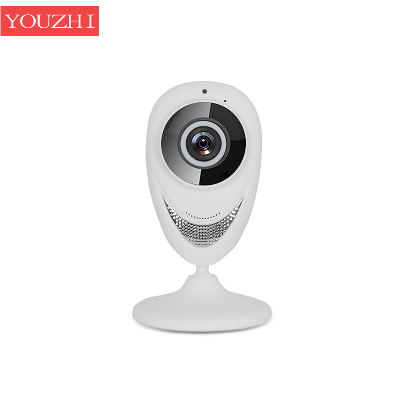 Wifi panorama 180 degree Camera 720P wide angle HD P2P IR Night Vision 960p IP Home Security cam support 128G TF Card YOUZHI прицел hawke panorama ev 3 9x50 10x half mil dot ir hk5161