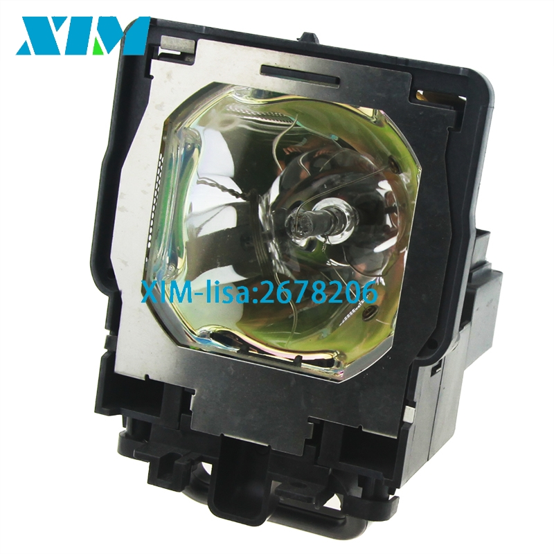 POA-LMP109 610-334-6267 Lamp for SANYO PLC-XF47 PLC XF47 XF47W PLC-XF47W Projector Lamp Bulb With Housing compatible bare bulb poa lmp146 poalmp146 lmp146 610 351 5939 for sanyo plc hf10000l projector bulb lamp without housing