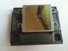 Оригинальный F190000 печатающей головки Печатающая головка для Epson ME700FW T40 WF630 WF840 WF635 WF845 WF645 WF7521 WF3531 WF7511 WF7011 WF7018