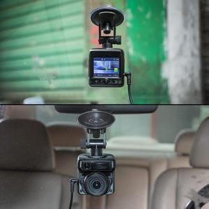Image 4 - Ruccess STR LD200 G 3 in 1 Auto DVR Radar Detector Laser Con Il GPS Full HD 1296P 1080P Dual Registratore del precipitare Della Macchina Fotografica Anteriore e Posteriore