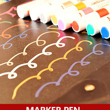 New art color Marker Pens , professional
