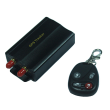 Car GPS Tracker System GPS GSM GPRS Car Vehicle Tracker Device TK103B With SD Card Slot & Engine Cut Off Free Shipping