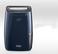 Household Handheld Dehumidifier Home Energy saving Dehumidification Machine with Drying Clothes Function DEX16F