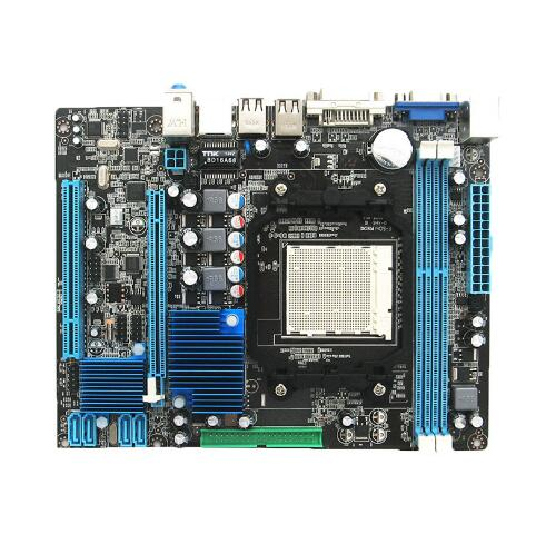 все цены на DDR3 A780 Practical Desktop PC Computer Motherboard Mainboard AM3 Supports DDR3 Dual Channel AM3 16G Memory Storage онлайн