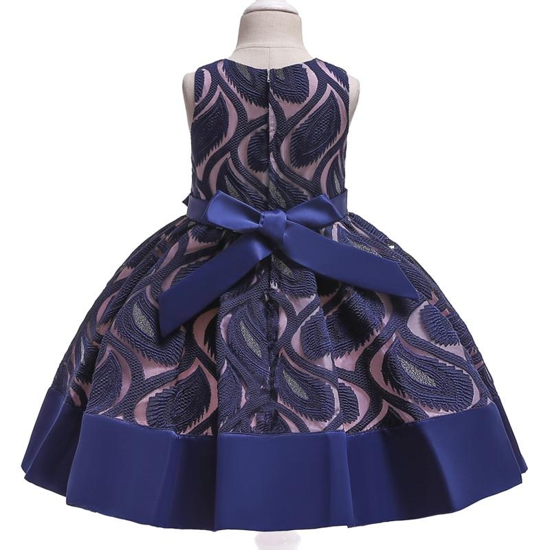 HTB12YT6d8Kw3KVjSZTEq6AuRpXay Girls Dress Christmas Kids Dresses For Girls Party Elegant Princess Dress For Girl Wedding Gown Children Clothing 3 6 8 10 Years