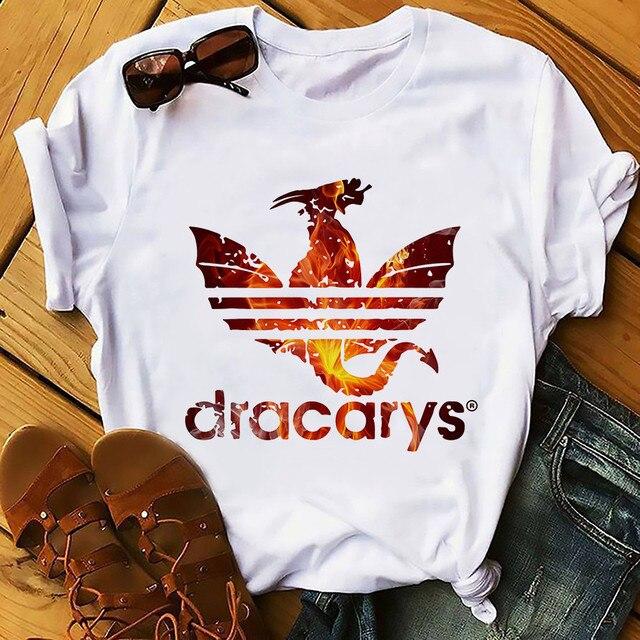 Daenerys Dragon Camiseta...