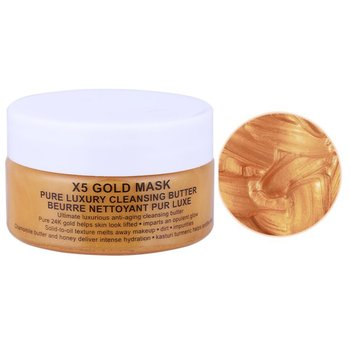 24K Gold Tear Off Masks Mask Anti Wrinkle Anti aging Facial Mask Face Care Whitening Face Masks Skin Care Face Lifting Firming Facial mask