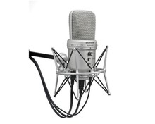Original Samson G-track/g Track Usb Condenser Microphone With A Built-in Audio Interface & Mixer For Podcasters/educators Ect.
