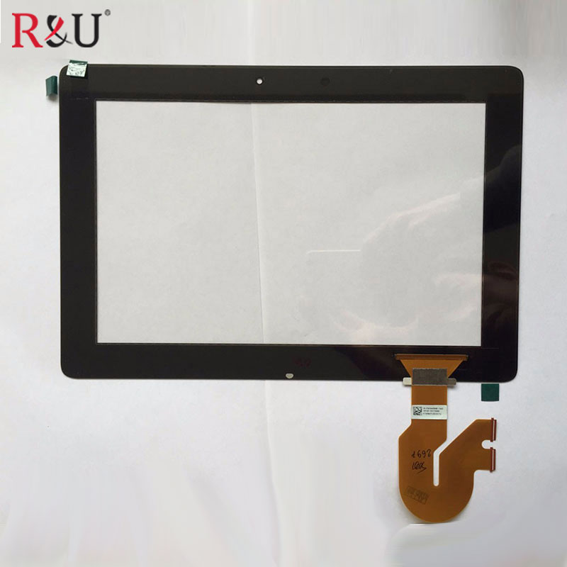 10.1 Inch New Touch Screen Panel Digitizer Glass Sensor Replacement parts For ASUS Transformer Pad K00C TF701T TF701 5449N FPC-1 a xc pg1010 084 fpc a0 xc pg1010 084 fpc a0 hxs 10 1 inch touch screen touch panel digitizer sensor replacement for mid