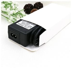 Image 2 - AERDU 6S 2A 25.2V 24v 22.2v Power Supply for lithium Li ion batterites Charger AC 100 240V Converter Adapter EU/US/AU/UK plug