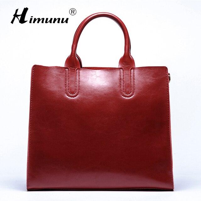 NEW luxury women designer handbags high quality brand Cowhide Genuine  Leather Handbags women messenger bags bolsa 03a99d87179d6