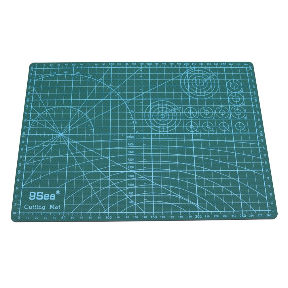 Best buy ) }}1 Pcs A3 Or A4 Cutting Mat Or