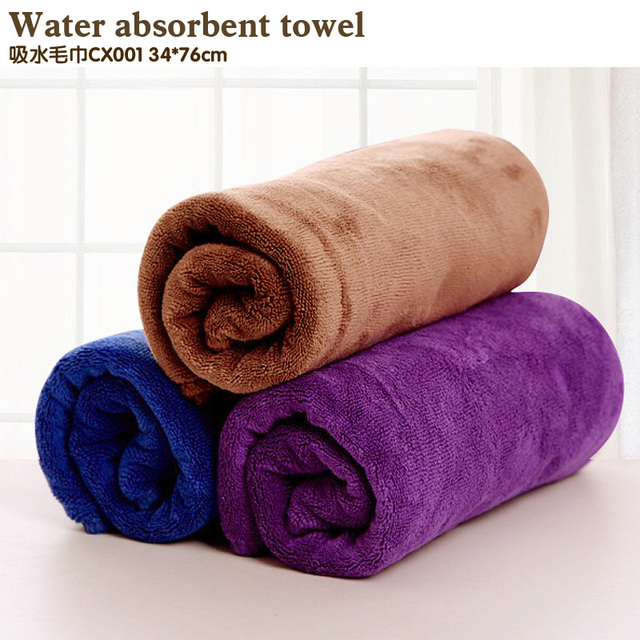 wasser saugfà higen handtuch reinigung haar handtuch reinigung